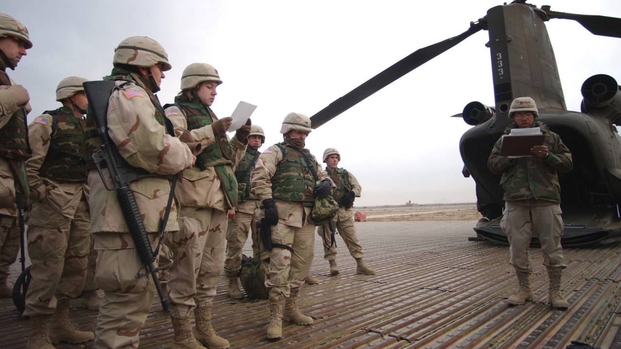 Biden isn't ending the Afghanistan War, he's privatizing it: Special Forces, Pentagon contractors, intelligence operatives will remain   The Grayzone